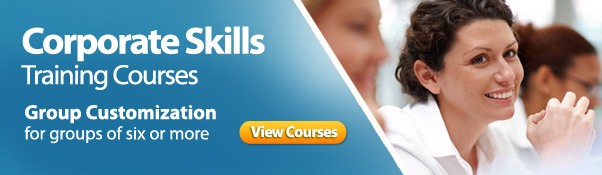 Corporate Skills Training